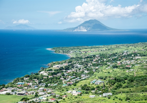 Injections for Saint Kitts And Nevis
